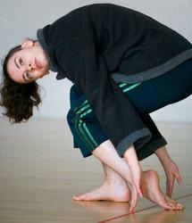 Dancer - Orla Collier