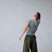 Dancer - Jemima Brown
