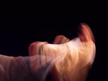 Dancer - Liam Hill