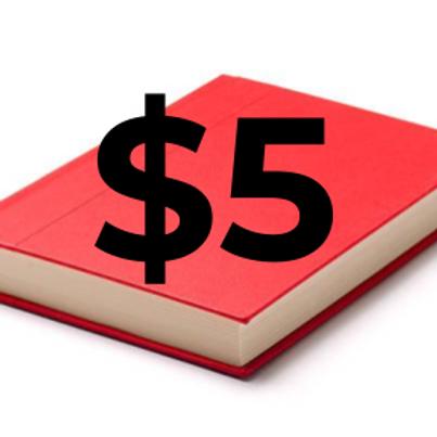 $5 Pledge