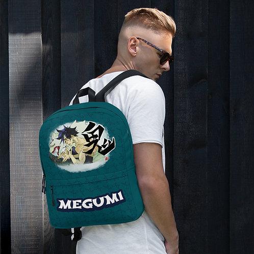 Rafael Gonzalez Rubio - Megumi Backpack