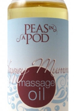 Happy Mumms Massage Oil (60 ml)