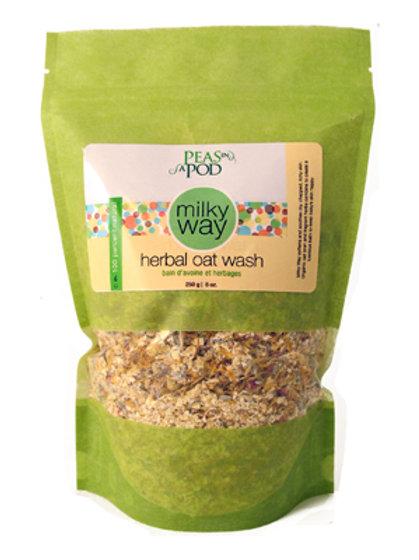 Milky Way Herbal Oat Wash