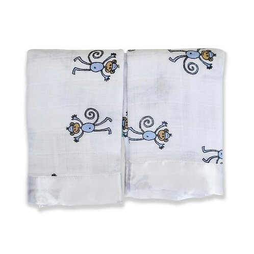 Aden & Anais Classic Issie - Security Blanket