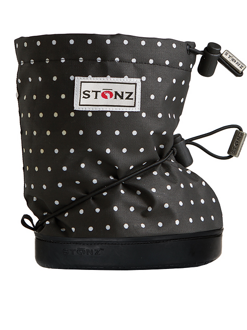 Stonz Booties with PLUSfoam - Toddler