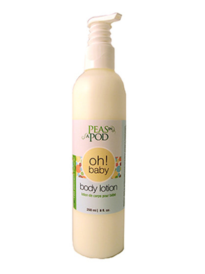 Oh! Baby Lotion