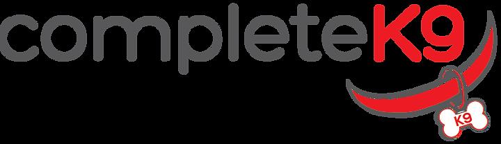 CompleteK9 Logo