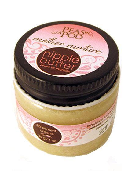 Mother Nurture Nipple Butter