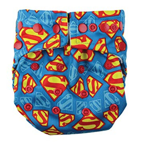 Bumpkins Snap-in-One Cloth Diaper