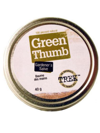Green Thumb Gardener's Salve - 40 g