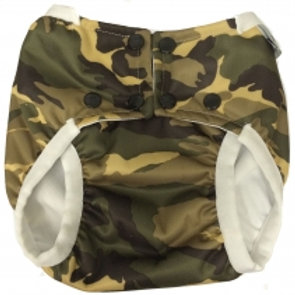 Monkey Doodlez Snap Swim Diapers
