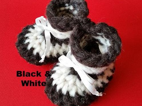 Woolies Slippers