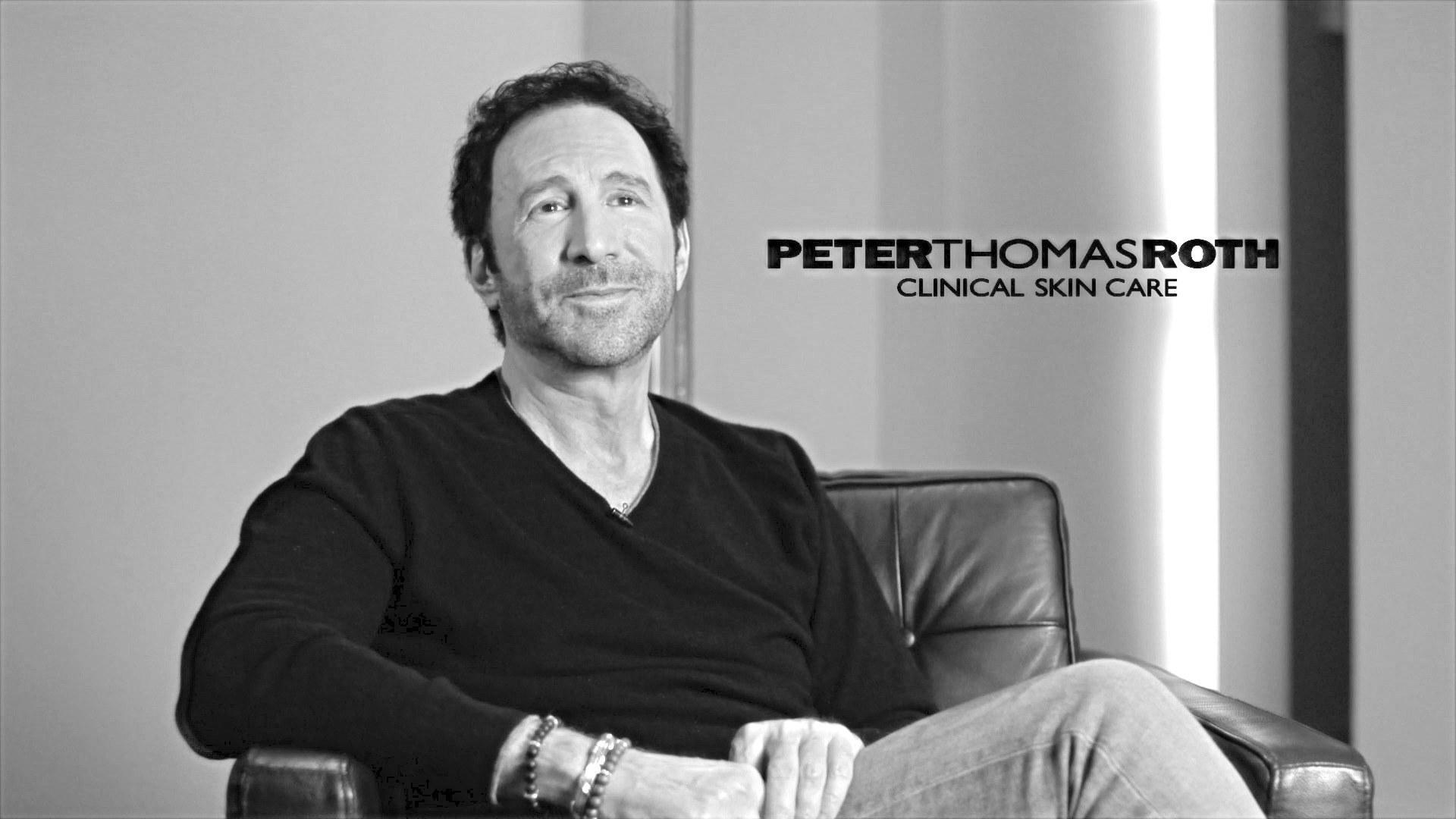 Peter Thomas Roth | Facebook Q&A