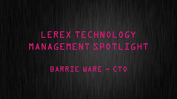 Management Spotlight