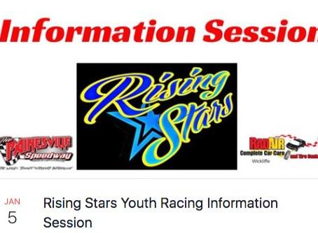 RSVP For The Information Session