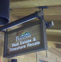 Paradise walkway sandblasted sign.jpg