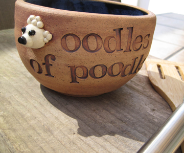 Sold For POODLE RESCUE CT