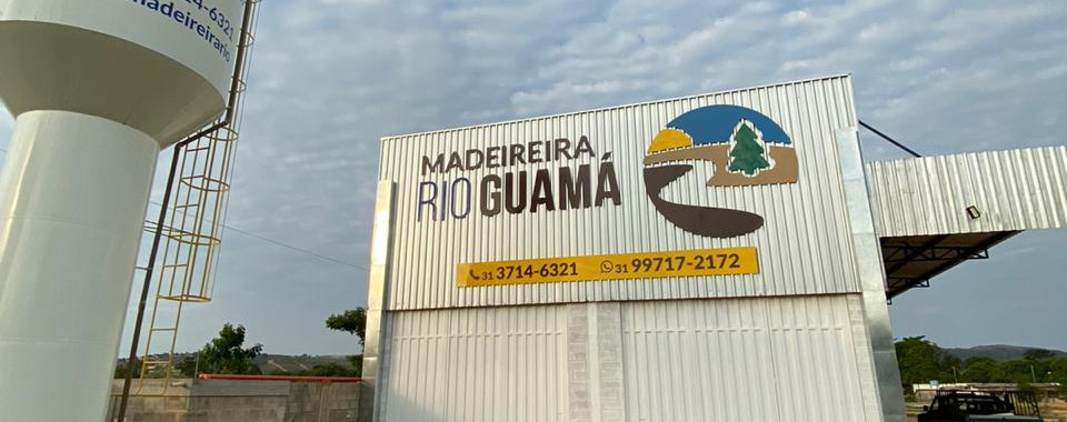 M. RIO GUAMÁ