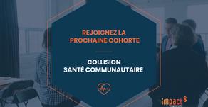 Appel à candidature pour la cohorte santé communautaire à Esplanade!