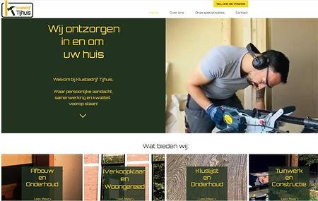 Klusbedrijf Tijhuis by PlacesAndPrices