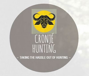 Cronje Hunting Logo by PlacesAndPrices
