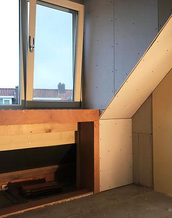 Afbouw & Verbouw door Klusbedrijf Tijhuis