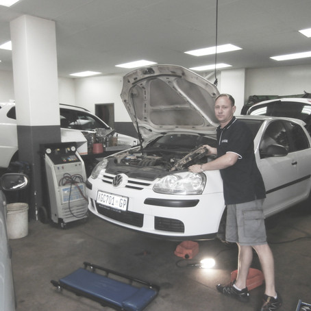 The five most expensive car parts to repair – and how to check faults