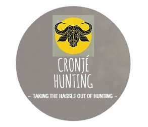 Cronje Hunting logo by PlacesAndPrices.p