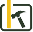 Klusbedrijf Tijhuis Logo by PlacesAndPrices