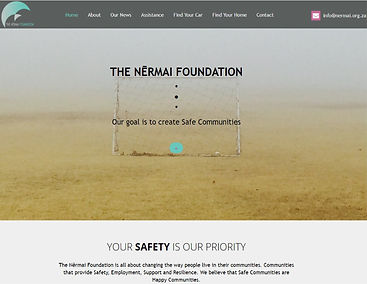 The Nermai Foundation by PlacesAndPrices