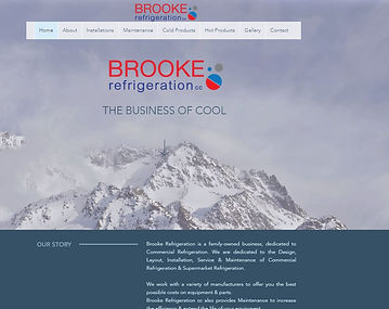 Brooke Refrigeration by PlacesAndPrices