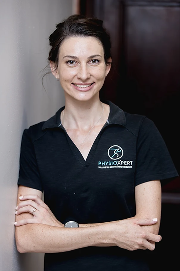 PhsyioXpert - Melanie Collatz