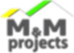 M&M Projects Logo by PlacesAndPrices