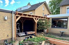 Tuinwerk & Constructie door Klusbedrijf Tijhuis
