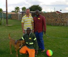 Pretoria Dog Kennels