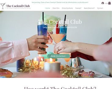 The Cocktail Club by PlacesAndPrices