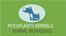 Mooiplaats Kennels Logo by PlacesAndPrices