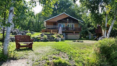 location chalet Abitibi-Témiscamingue