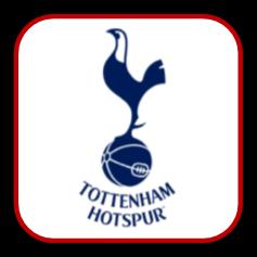 Nieuwe inschrijving: Tottenham Hotspur