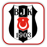 Nieuwe inschrijving: Beşiktaş JK