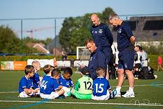 20180811 09u30 U8 Everton FC - SC Eendra