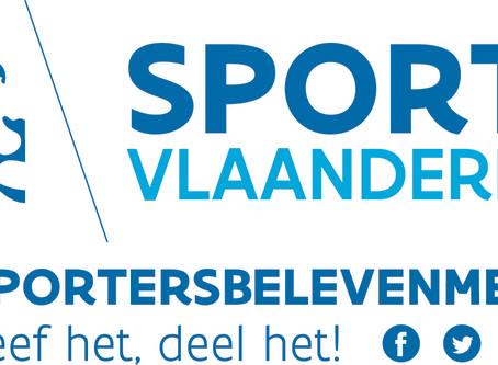 MibaCup ontvangt subsidie Sport Vlaanderen