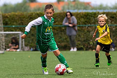 20190810 13U45 U8 Berchem Sport - RC Had