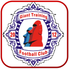 Nieuwe inschrijving: Giant Training Football Club (China)
