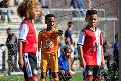 20180811 09u55 U9 Feyenoord Rotterdam -