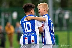 20190811 15U10 U11 Club Brugge - SC Heer
