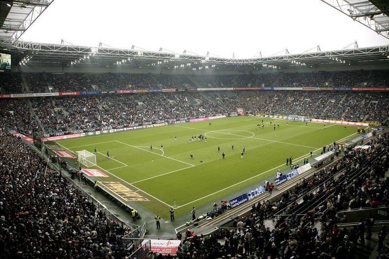 borussia stadion