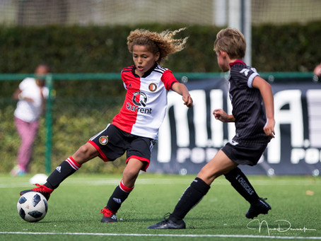 Inschrijving MibaCup 2019: Feyenoord Rotterdam