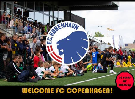 MibaCup 2020: FC Copenhagen