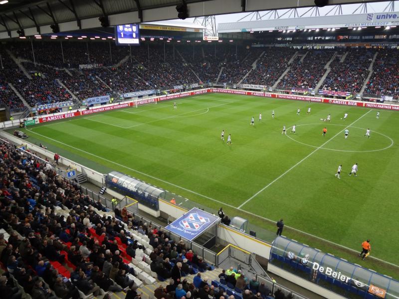sc herenveen stadion